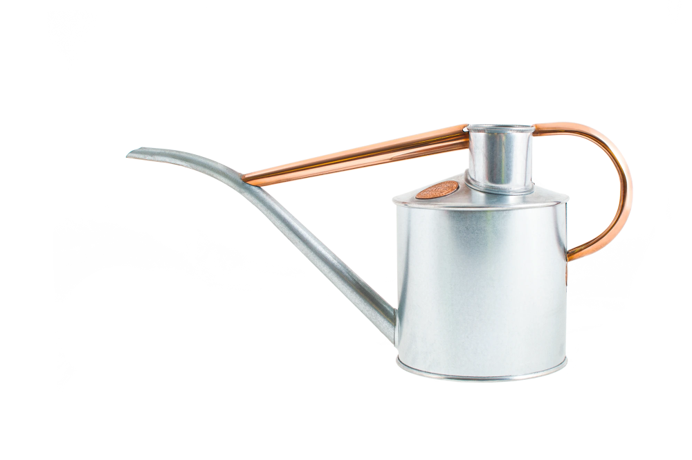 The Fazeley Flow Copper Edition Two Pint In 2020 Indoor Watering Can Small Watering Can Watering Can