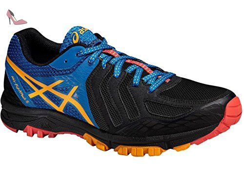 Asics Gel Fujiattack 5 Chaussures de Running Homme
