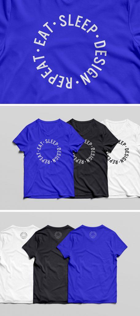 Download V Neck T Shirt Mockup Psd Free Getintopik Tshirt Mockup Shirt Mockup Clothing Mockup