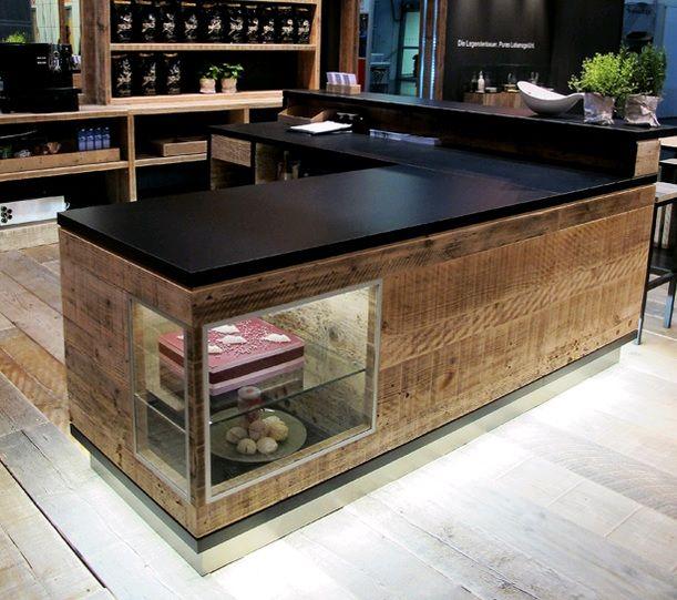 Bauholz Design bauholz design das original messe euroshop düsseldorf nachhaltig