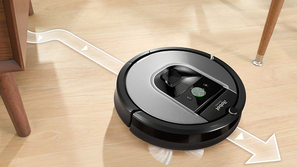 This is the cheapest you'll find the Roomba 960 robot