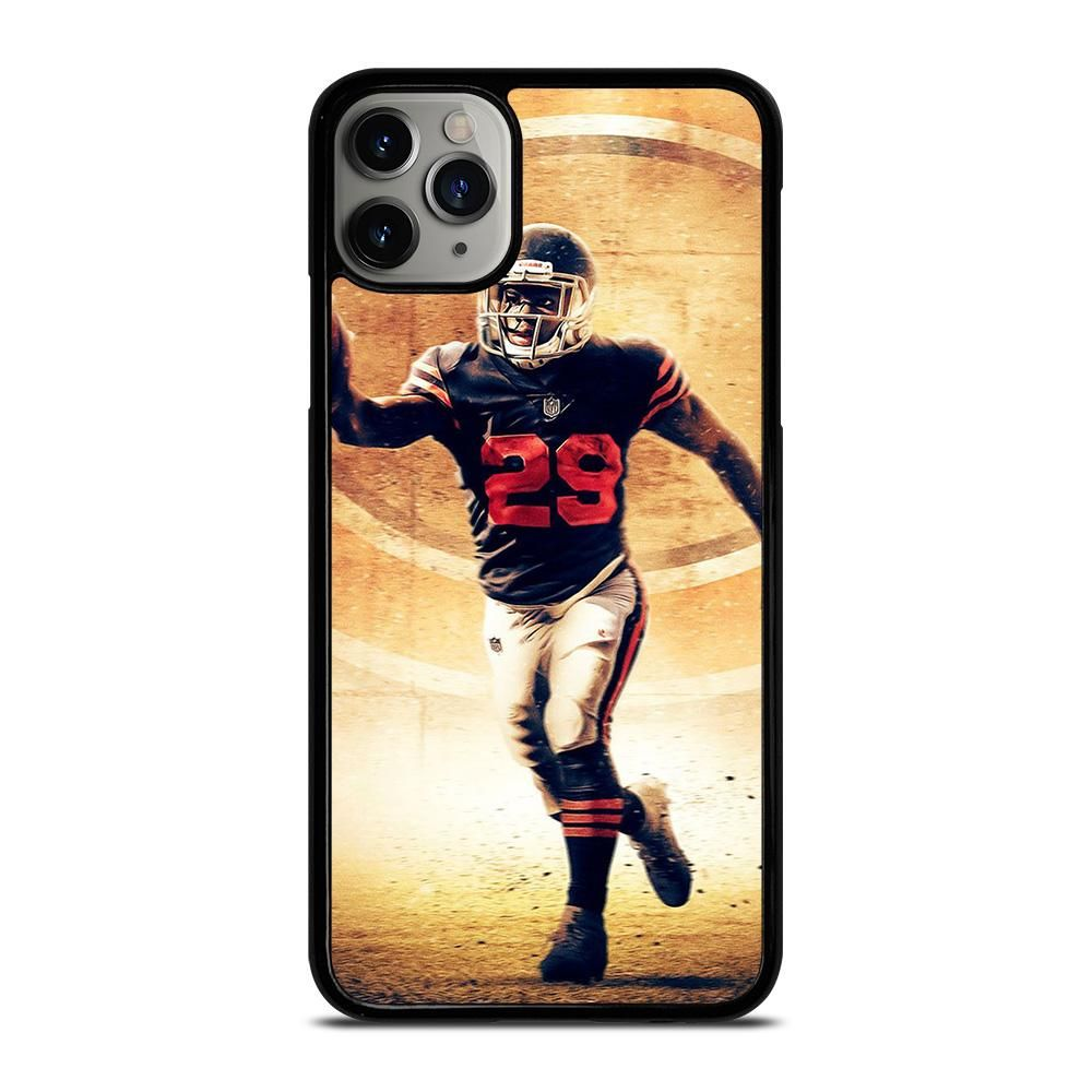 Tarik Cohen Chicago Bears Iphone 11 Pro Max Case Casesummer In 2020 Iphone 11 Pro Case Iphone 11 Chicago Bears