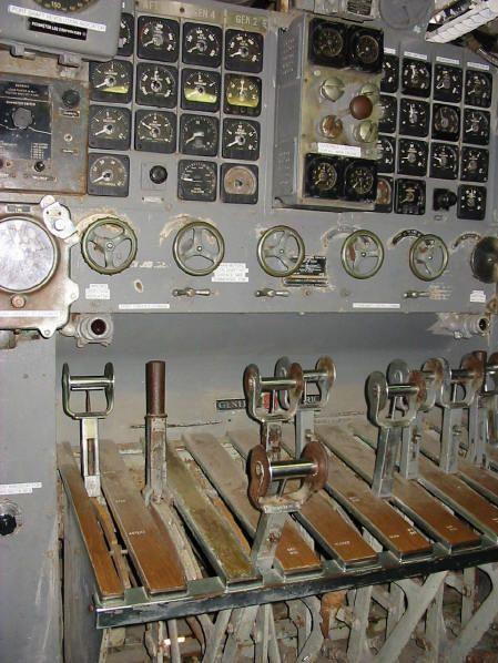 Army Tug Engine Room: Cavalla Tour_m30.jpg (449×598