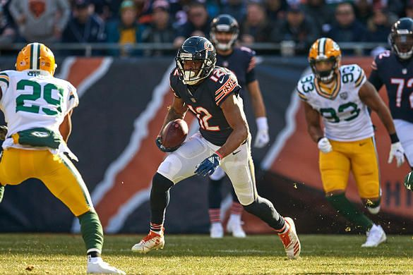 Nfl Weekly Match Up Report Introduction Matthew Selz Nfl