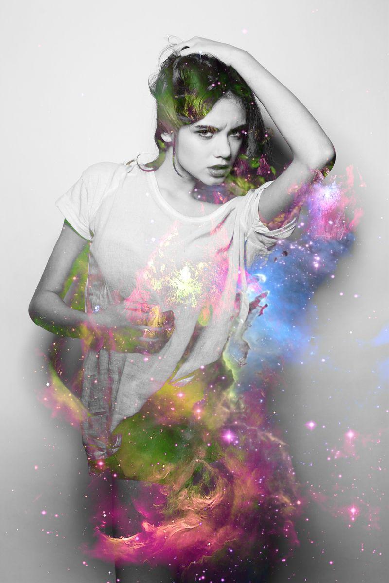 Paulina Wierzgacz Trumblr Photoshop Projects Amazing Photoshop Define Art