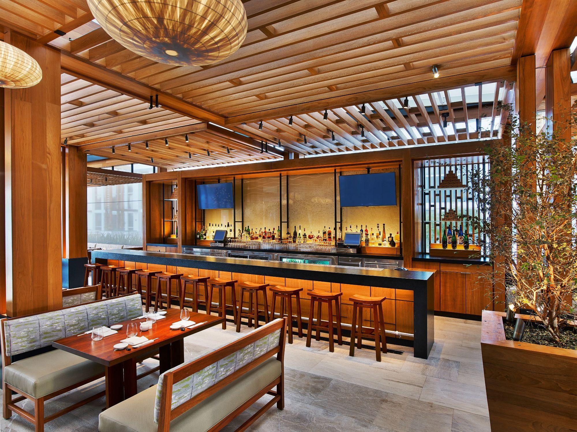 Nobu Miami Beach Gallery Nobu Restaurants