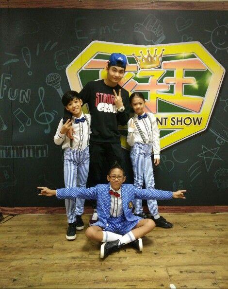 7016813fbb5c REDMOUSE Dance Academy, Malaysia 🇱🇷 👣 Dance school l HIP HOP, KPOP,  POPPING , WACKING, LATIN 👣Dance Production