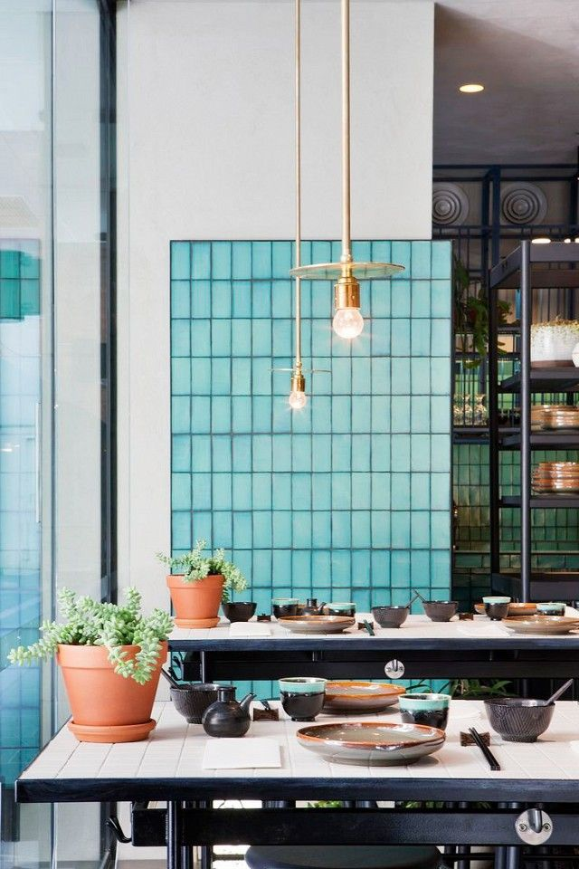 Trends to Steal From Every Decade | Stylish Spaces | Pinterest