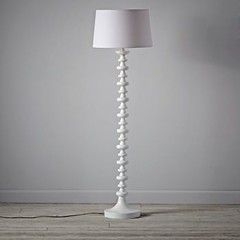 Jenny Lind Floor Lamp White Kids Floor Lamp Nursery Floor Lamp White Floor Lamp