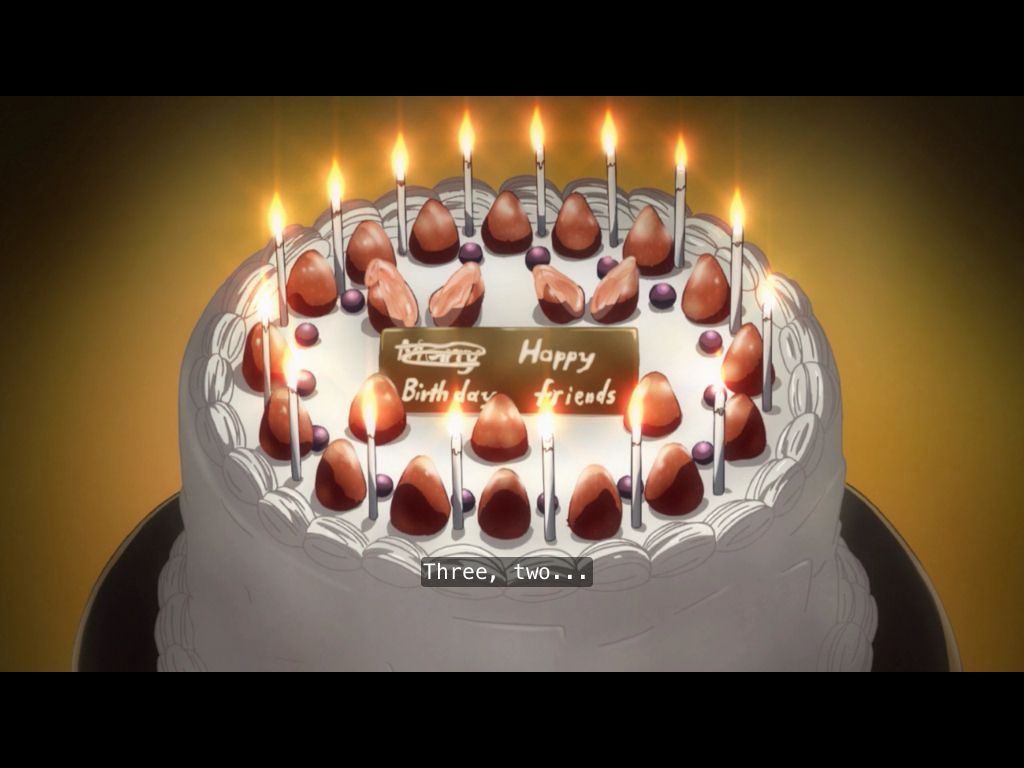 I loved this one Cuz Rin and Yukio had there birthday on the 27
