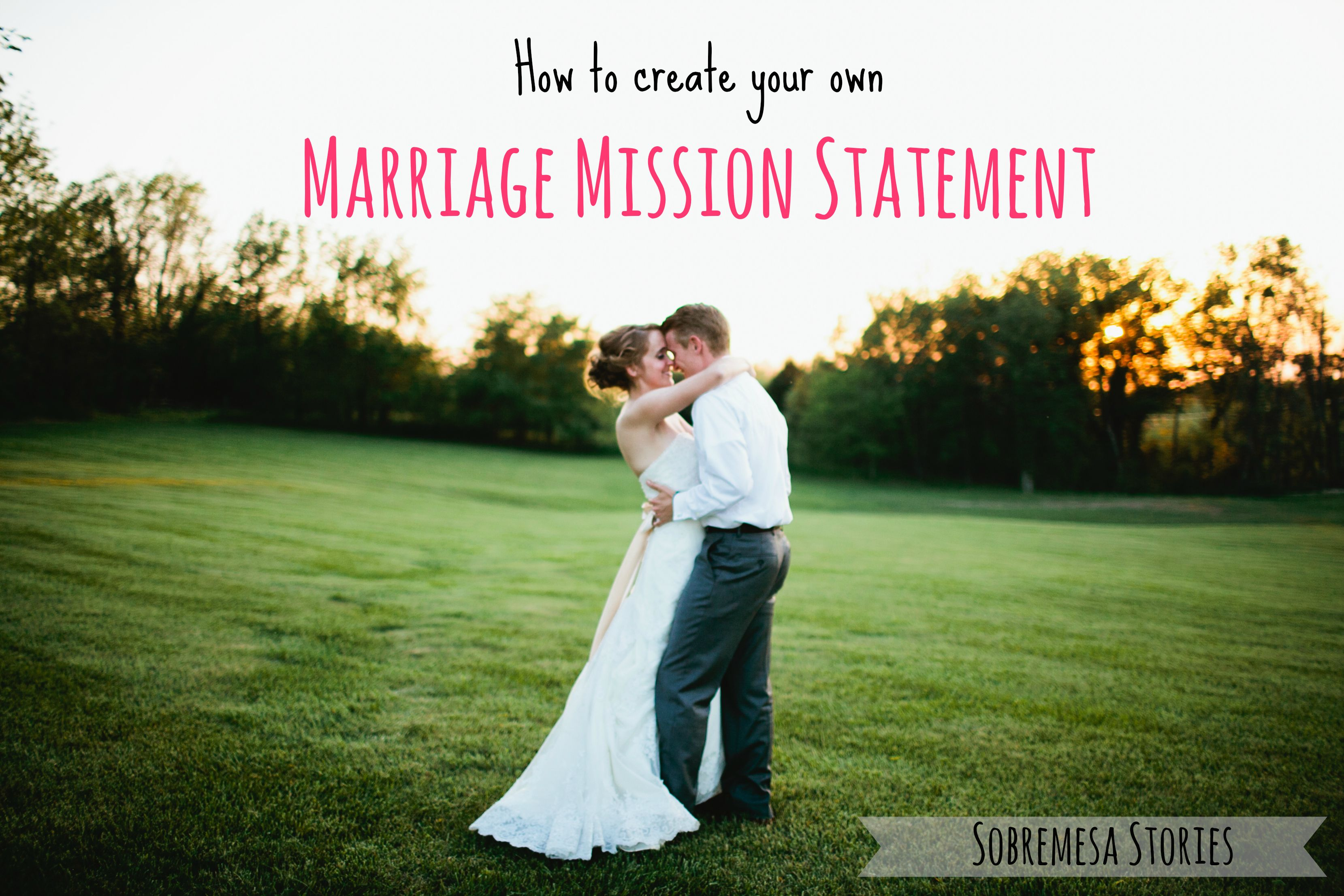 creating life mission statement Creating a personal mission statement will help you change your direction in just  five minutes from now, you will have made the shift from an ordinary existence.