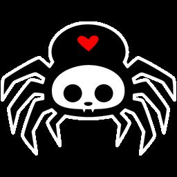 Cute Spider Penelusuran Google Drawing Referensi Gambar Gambar