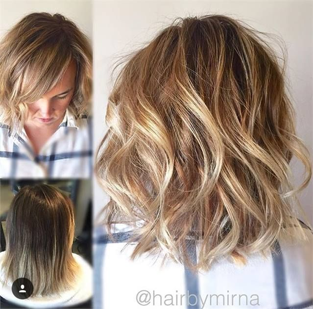 Formula Breakdown Babylights and Balayage for Beautiful Blonde , Hair Color