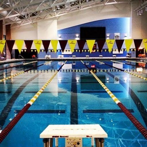 Calvin College Swim Workout Sets Swimming Workout Calvin College Swimming