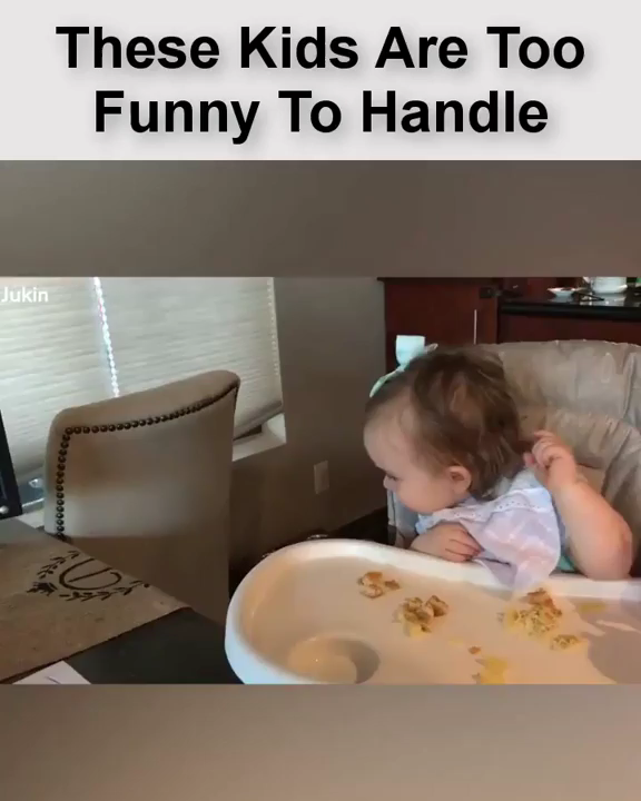 New Funny Babies Funny dog baby laughs #funny #dog #baby #laugh #playtime 1