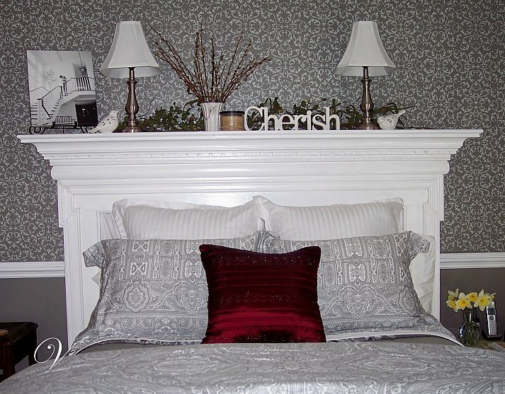manteau de chemin e en t te de lit fr pins in 2019 pinterest lit meuble and chambres. Black Bedroom Furniture Sets. Home Design Ideas