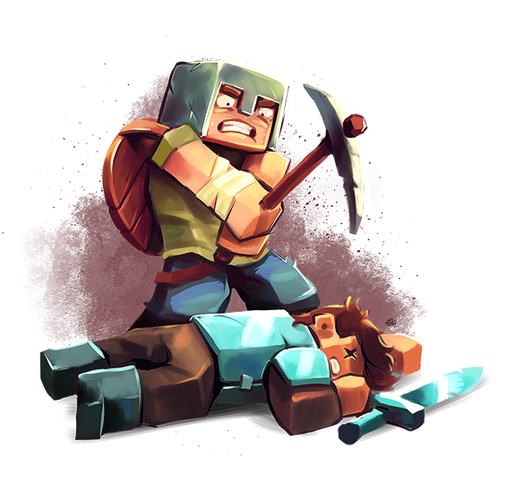 Games Hypixel Minecraft Server And Maps Minecraft Anime Minecraft Minecraft Art