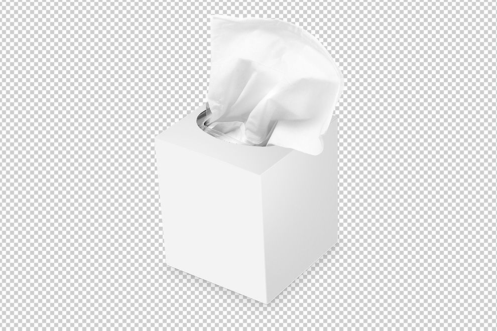Download Tissue Box Mockup Generator Box Mockup Mockup Generator Tissue Boxes