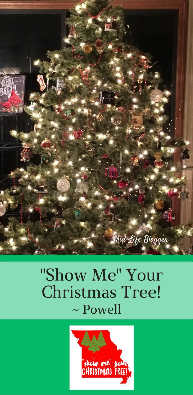 Show Me Your Christmas Tree Christmas Tree Christmas Tree