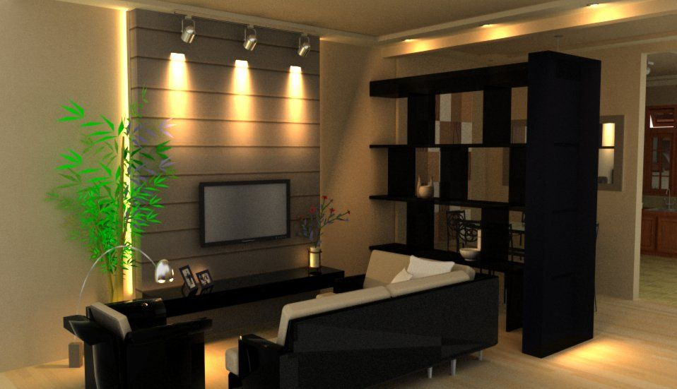 Zen Home Design: zen interior design home design Home Designs Ideas ...