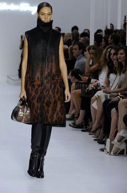 Missoni y Salvatore Ferragamo en la Milan Fashion Week