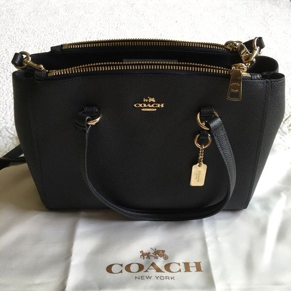 e7dbc25dde1dc Unbelievable About This Coach Site! Save 79% OFF Now! I always keep my  daily supplies on my coach bag!
