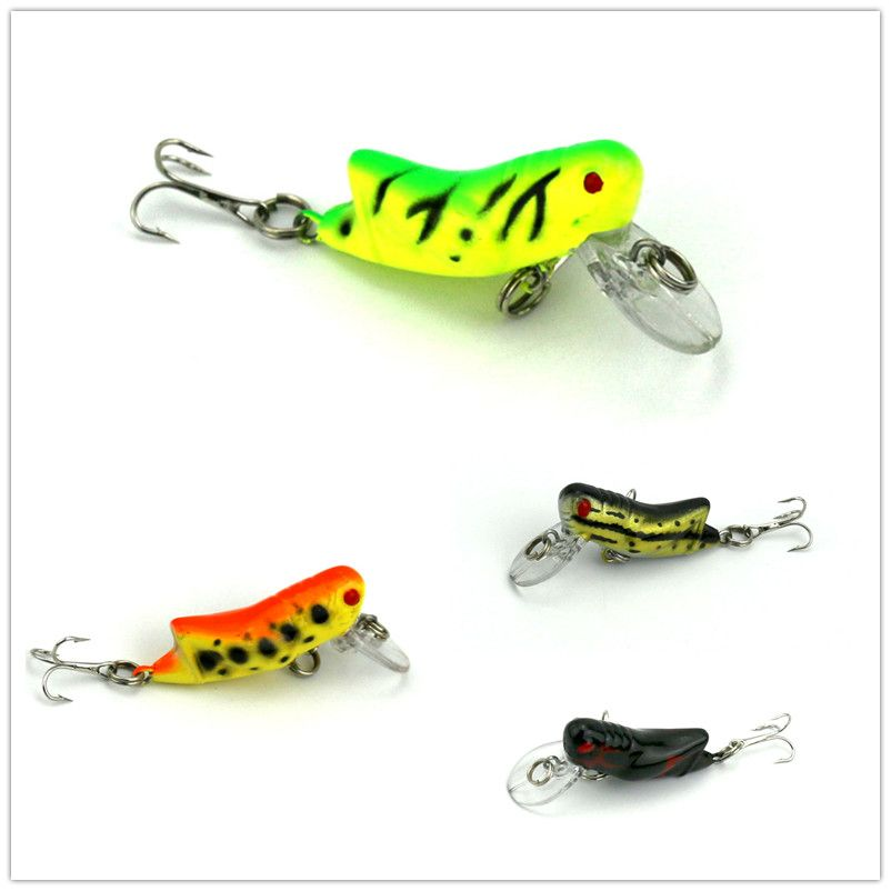 68 Cashback 4 1g 4 5cm Insect Fly Fishing Lure Perch Pesca Isca Artificial Locust Cricket Lure Treble Barb Hook Fly Fishing Lures Fishing Lures Fly Fishing