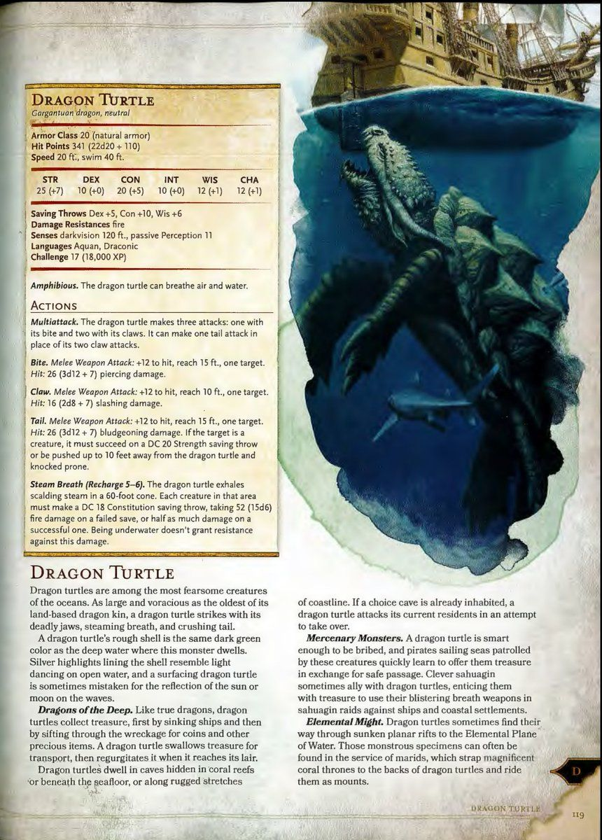Embedded dnd pinterest monsters rpg and dnd idea