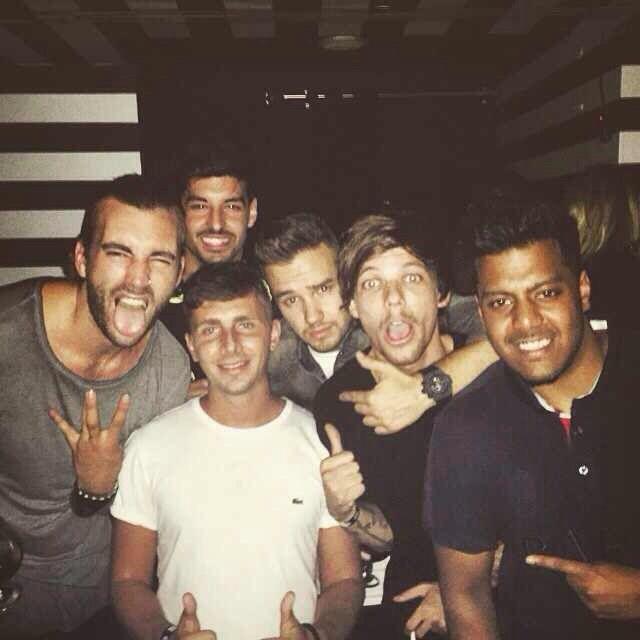 Louis' Instagram post today! (: (4/6/15)
