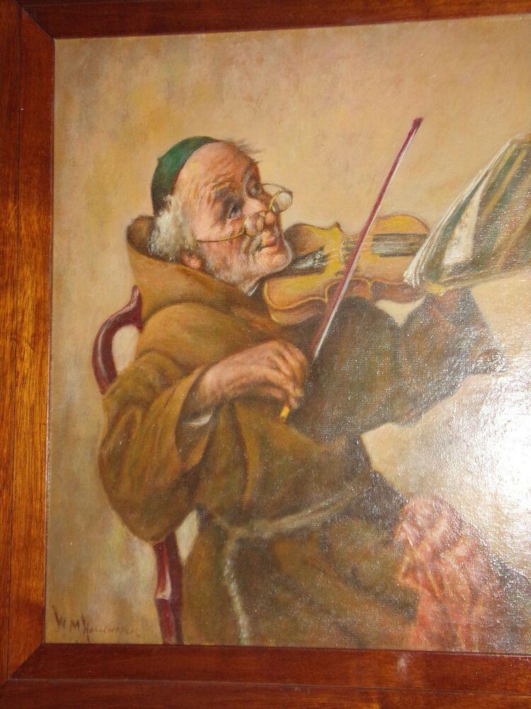36ff7da7efc ... Painting Copy Framed Signed - Violin Painting  ViolinPainting   Violinart -  99.99 (0 Bids) End Date  Sunday Apr-7-2019 21 36 26 PDT Buy  It Now for only  ...