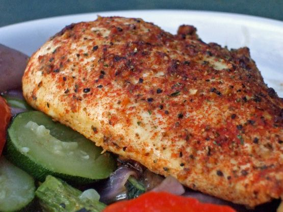 Famous Daves Country Roast Chicken Breasts Recipe - Food.com
