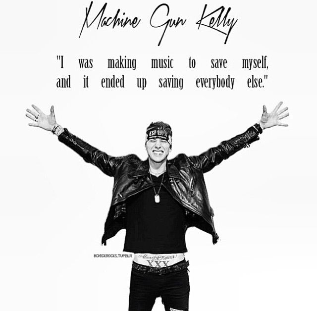 Pin on Machine Gun Kelly <3