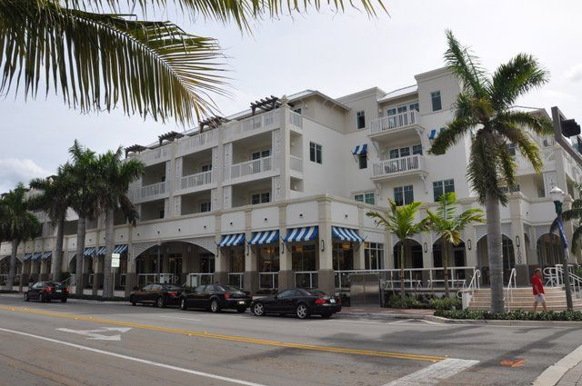 Seagate Hotel Delray Beach Fl