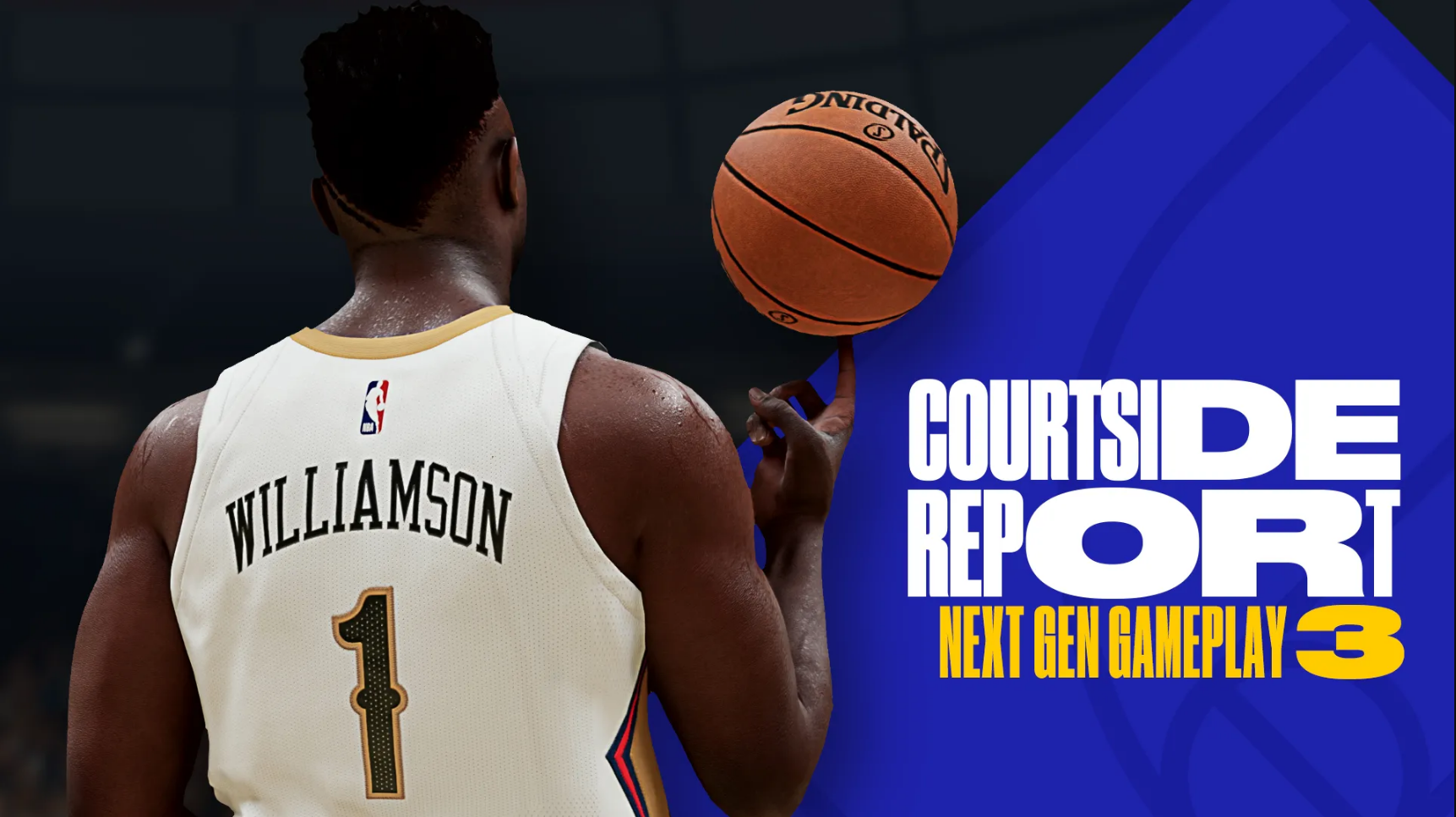 Nba 2k21 Next Gen Myplayer And Ai Details Sports Gamers Online Nba Sports Senior Producer