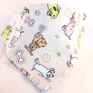 Mucky Pups Dog Bandana | Waggy Campers