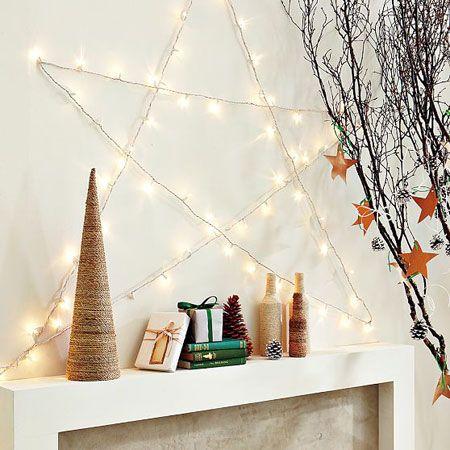 Scandinavian Christmas Decorating | House & Home