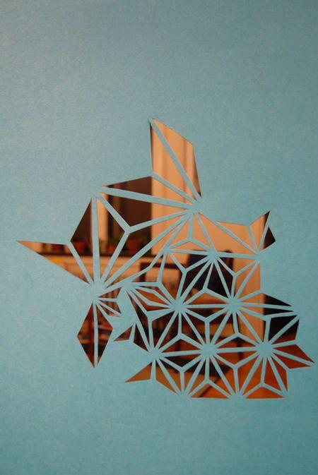 Triangulation Geometric Art Art Design Geometric