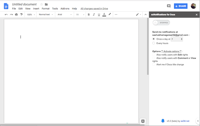 Take Full Advantage Of Google Docs With These 11 Add Ons Google Docs Google Document Sharing