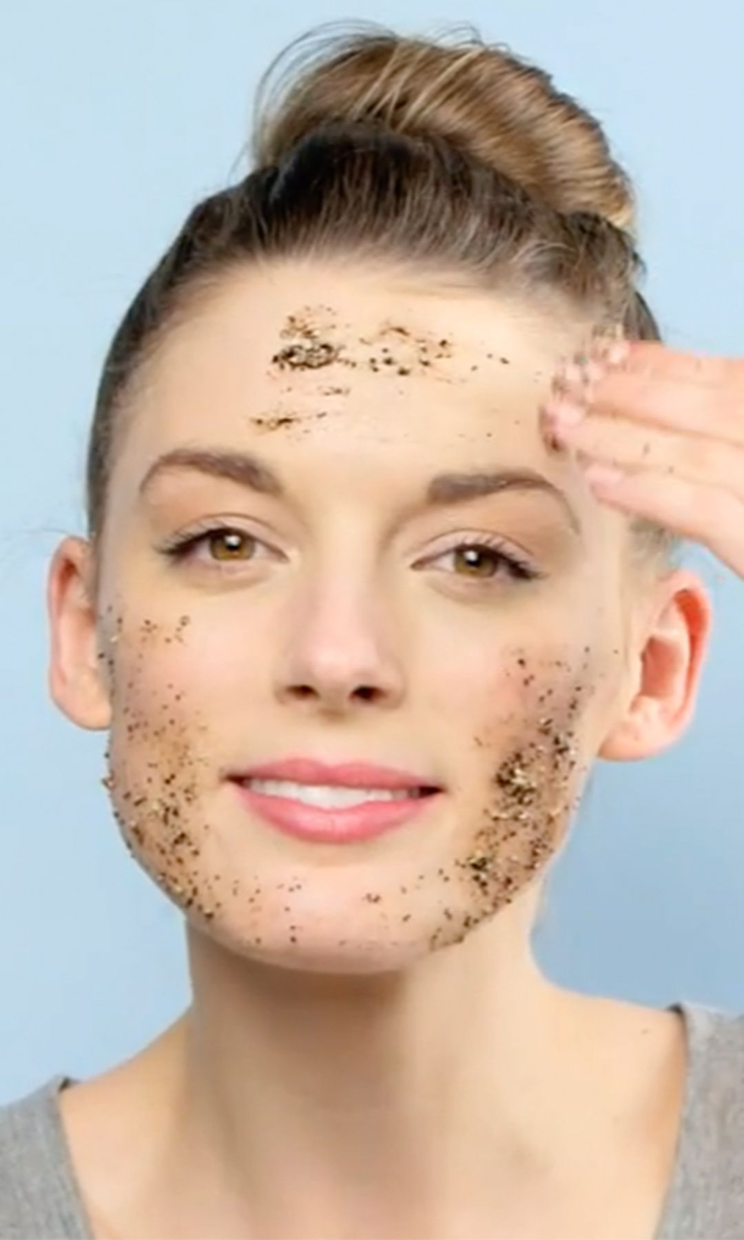Diy kitchen face masks cosmetics pinterest face masks spa treat yourself to a spa nightat home make your own natural face masks with ingredients from your kitchen solutioingenieria Images