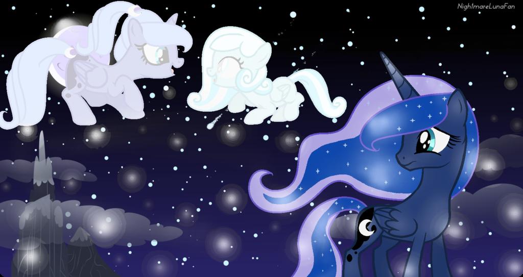 Luna's+Sorrow+by+NightmareLunaFan.deviantart.com+on+@deviantART