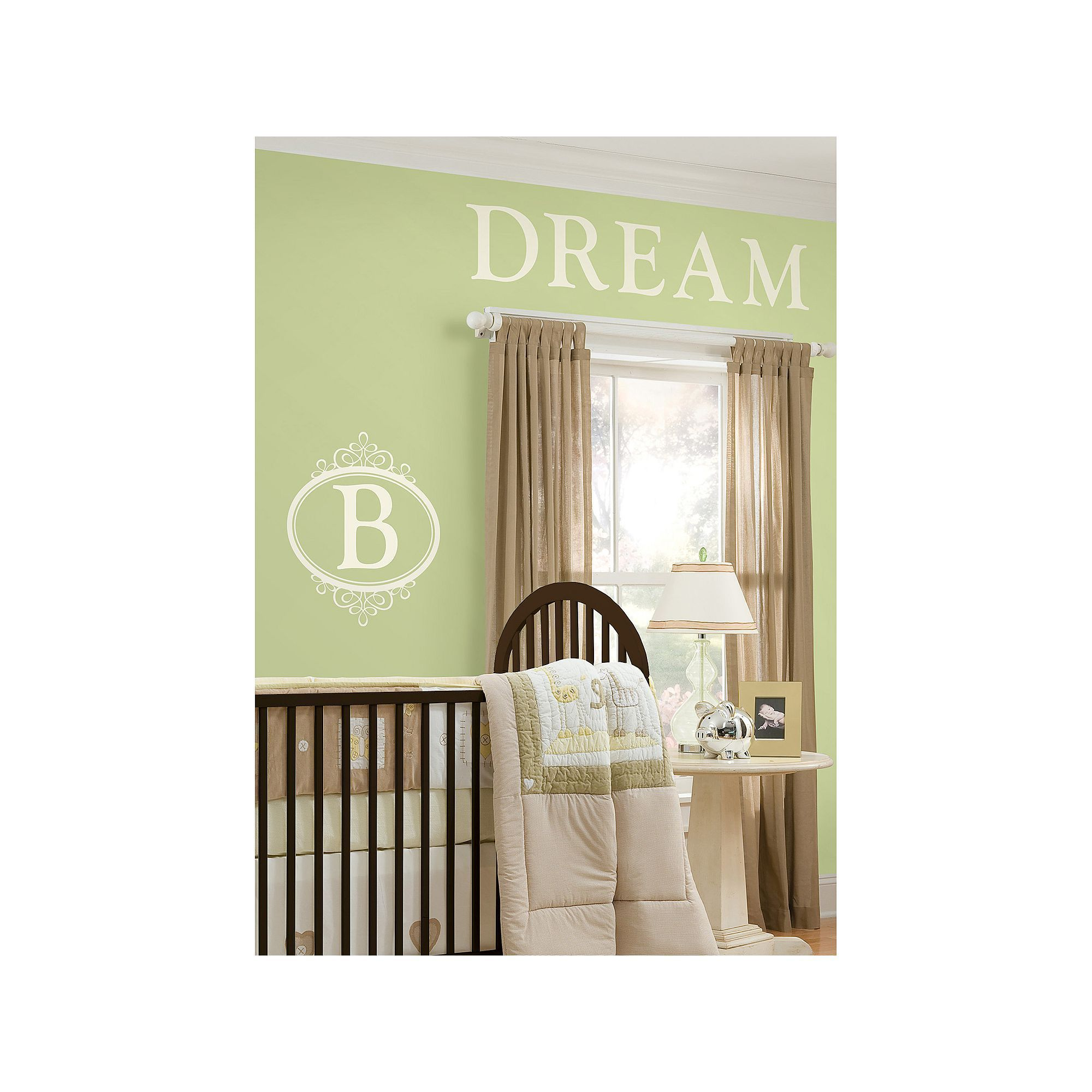 Fine Monogram Wall Art Pictures Inspiration - The Wall Art ...