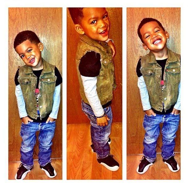 He's so adorable ! | Cute kids fashion, Kids fashion