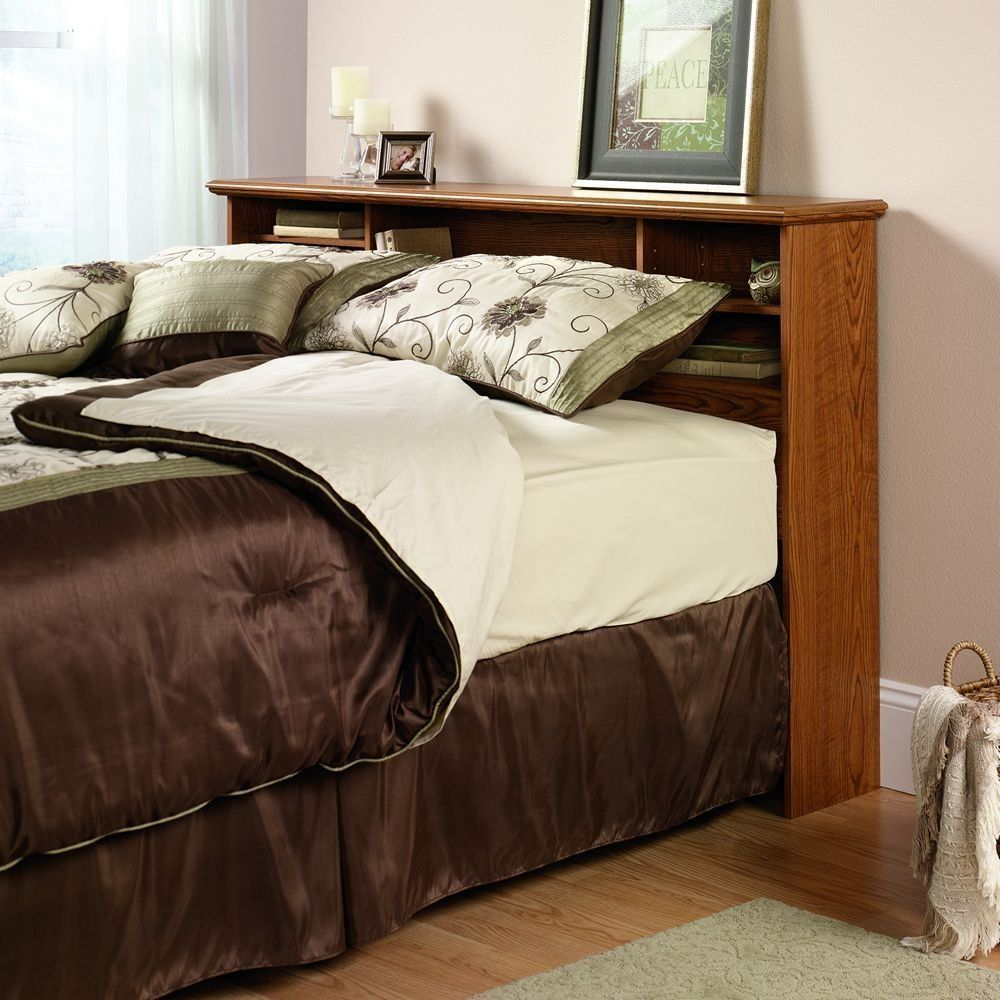17 Best images about Bookcase Headboard on Pinterest | Cherries, Queen  headboard and Amazons