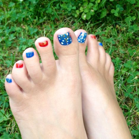 Diy Basic Pedicure Pinterest Pedicures Nail Technician And