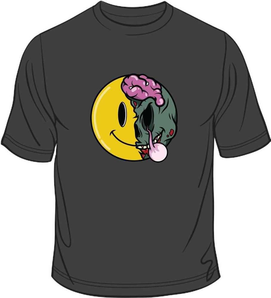 Men/'s Halloween Zombie Boxing Gloves T-Shirt