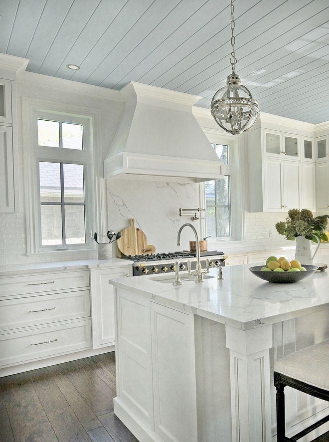 25+ Popular Kitchen Ceiling Ideas (Decorative Kitchen ...