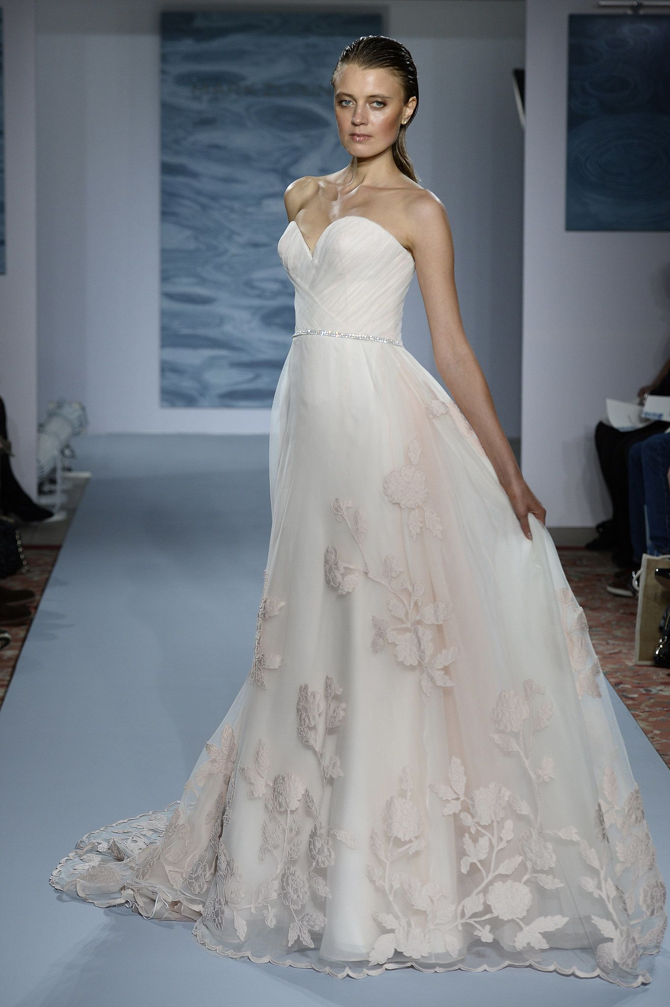 Blushing Brides  Bridal Inspiration  Pinterest  Mark zunino