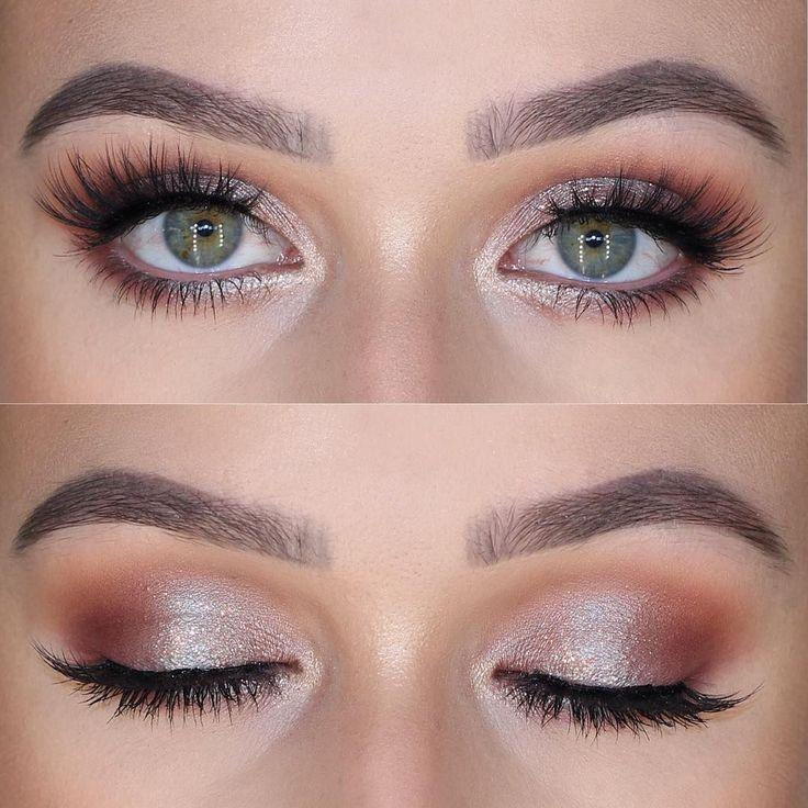 Photo of Charlotte Bird (@makeup_char_) • Instagram's Instagram #EyeMakeupSummer von Foto und Video https: …