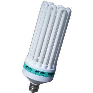 Feliz 125 Watt Cfl Grow Light 2700k By