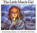 Little Match Girl illustrated by Rachel Isadora